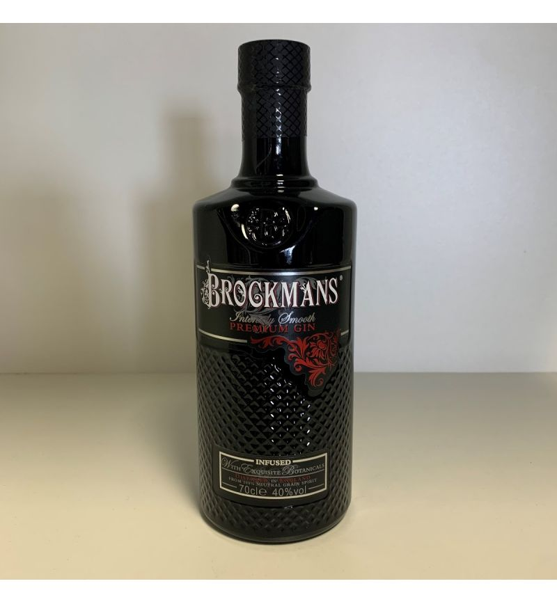 Brockmans Gin 40°/700ml