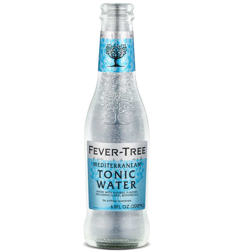 Fever Tree Tonic Water Mediterranean 200ml