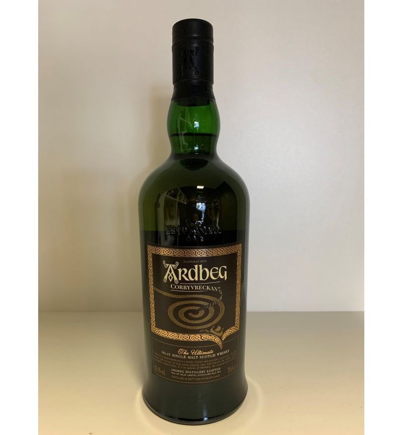 Ardbeg Corryvreckan Islay Single Malt Scotch Whiskey 57,1°/70cl