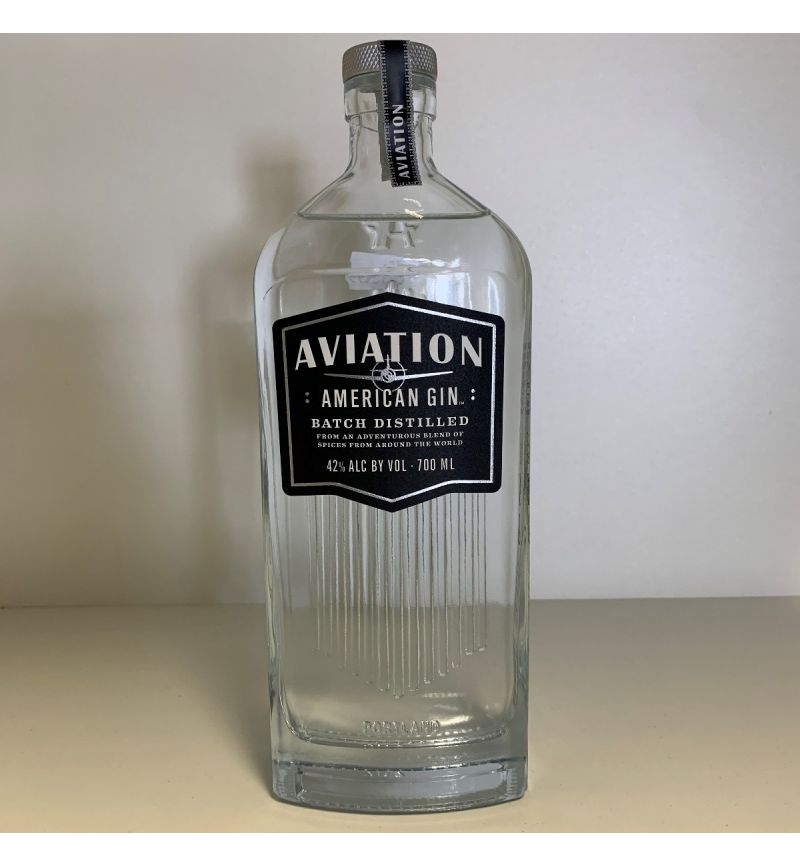 Aviation Gin 42°/700ml