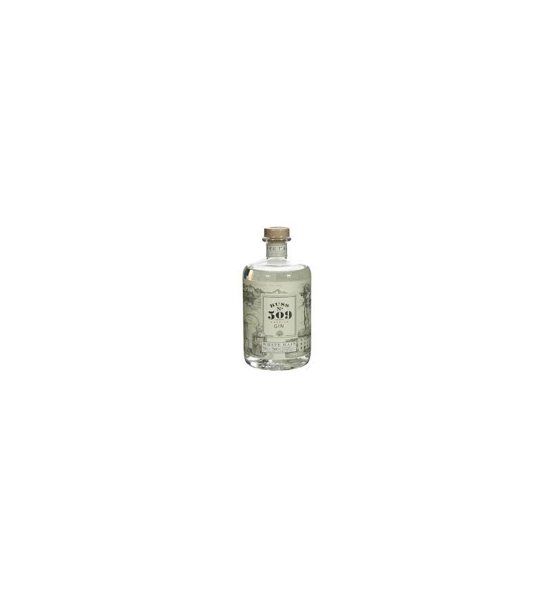 Buss 509 White Rain Gin 50°/700ml