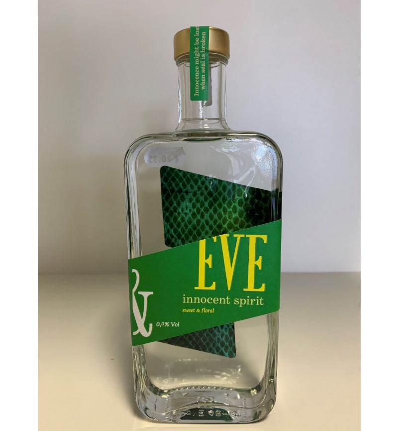 Eve 0% alcohol / 500ml