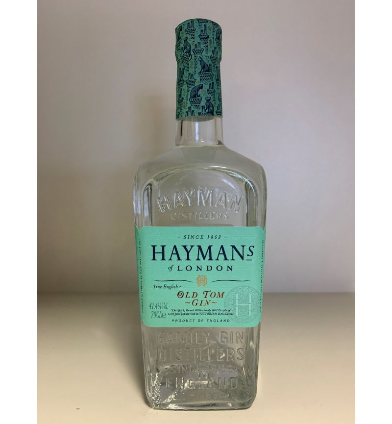Hayman's Old Tom 40°/700ml