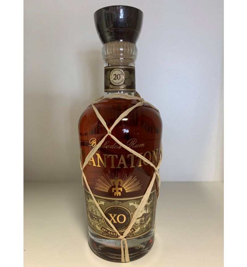 Plantation Barbados XO 20th Anniversary 40°/700ml