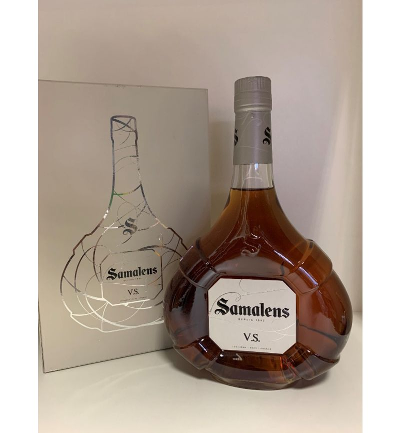 Samalens VS*** Bas - Armagnac 40°/700ml