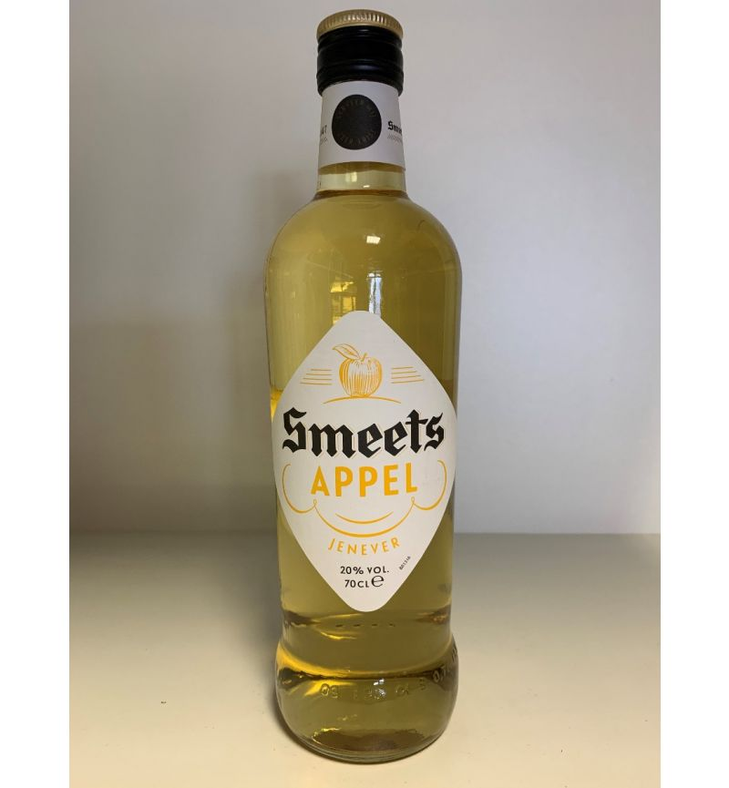 Smeets Appeljenever 20°/700ml